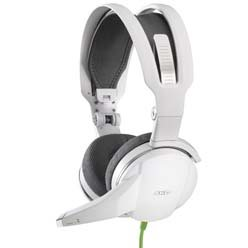 AKG GHS 1 Gaming Headset weiss