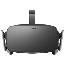 Oculus Rift Virtual Reality Brille VR-Brille