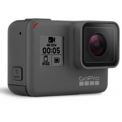GoPro HERO 5 Black Action Kamera