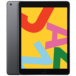 Apple iPad 10,2 Zoll (2019)