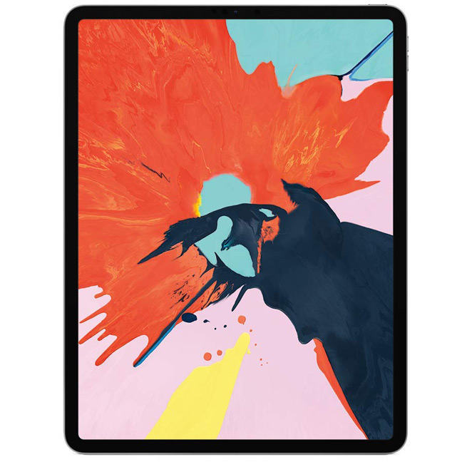 Apple iPad Pro 12,9 Zoll 2018